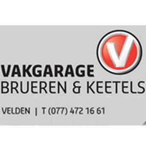 Vakgarage Brueren en Keetels