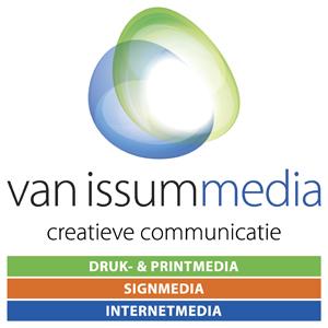 Van Issum website